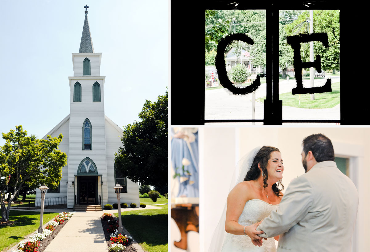 ceremony-bride-groom-wedding-photography-indiana-church-love-sweet-moment-laughter-happiness