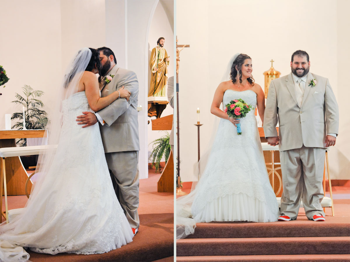 first-kiss-indiana-wedding-photography