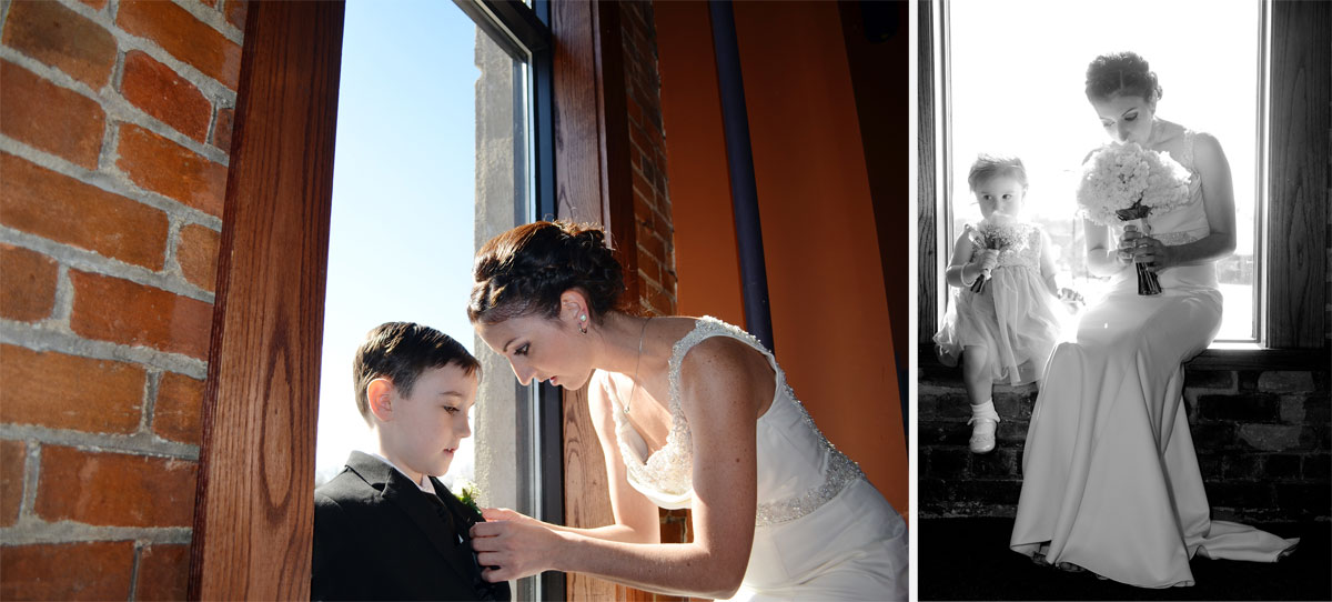 ring-bearer-flower-girl-bride-mother-love-best-metro-detroit-wedding-photographer